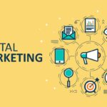 Digital Marketing for Social Media